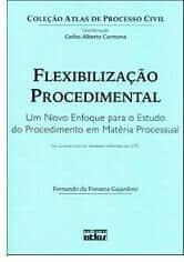 """Resultado de Sorteio de obra """"Flexibilização Procedimental"""""""