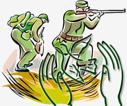 O sucateamento das forças armadas e as ameaças externas