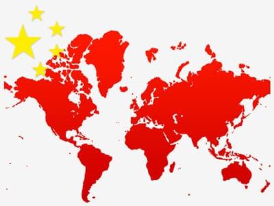 Se eu disser o que escrevi sobre a China não é verdade, estarei dizendo a verdade?