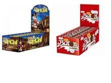 Garoto não tem exclusividade sobre formato cilíndrico para chocolates