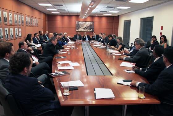 Advogados criminalistas reuniram-se na AASP para discutir prerrogativas e direito de defesa