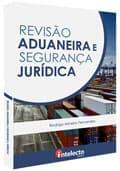 """Resultado do sorteio da obra """"Revisão Aduaneira e Segurança Jurídica"""""""