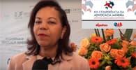 Vice-presidente da OAB/MG destaca a importância da igualdade de gênero na advocacia