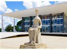 STF retoma nesta quarta-feira julgamento sobre financiamento de campanhas