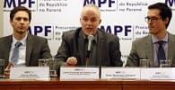 Decisão do STF não afeta competência de Moro para julgar Lula, diz força-tarefa da Lava Jato