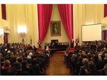 Sessão Solene marca os 140 anos do IASP