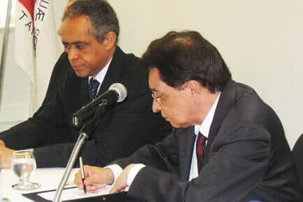 Assinada portaria conjunta entre Corregedoria de Justiça e OAB/MG
