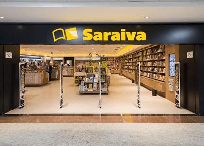 Plano de recuperação judicial da Saraiva é homologado