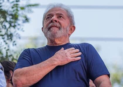 Juíza ouvirá MP para decidir sobre liberdade de Lula após decisão de Marco Aurélio