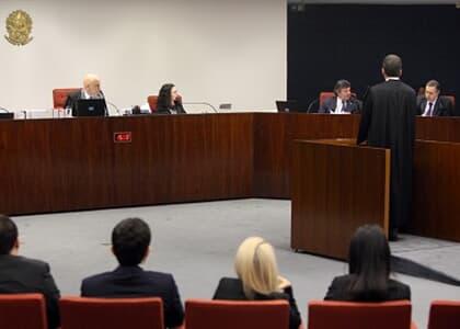 STF decidirá se crime de importunação sexual retroage para caso envolvendo criança