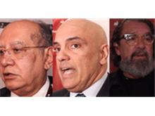 Ministros e advogados falam sobre inquérito do STF que apura fake news
