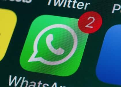 Mulher que teve WhatsApp clonado será indenizada