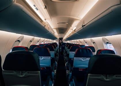 Tam não responderá por atraso em voo operado por outra companhia
