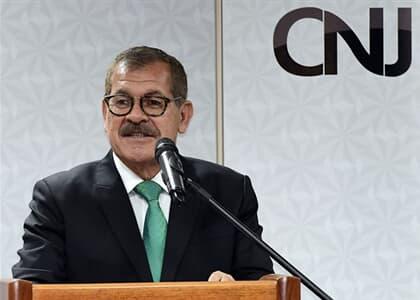 Corregedor Nacional confirma viabilidade do juiz das garantias e propõe resolução