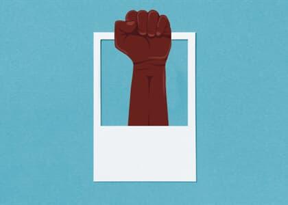 De olhos fechados pra te ver melhor: a responsabilidade das empresas no combate ao racismo