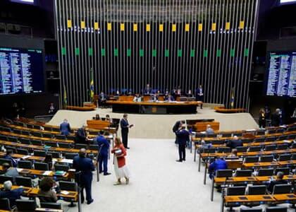 Câmara aprova estado de calamidade pública; decreto segue para o Senado