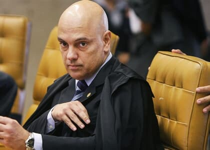Moraes suspende dívidas de AL e ES com a União para combate ao coronavírus