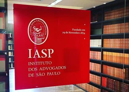 IASP repudia manifestações contra instituições democráticas