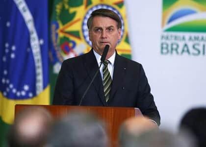 Mantendo juiz de garantias, Bolsonaro sanciona pacote anticrime com vetos
