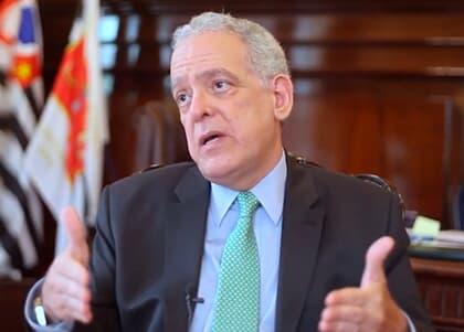 Presidente do TJ/SP, Pinheiro Franco concede primeira entrevista à frente da Corte Bandeirante