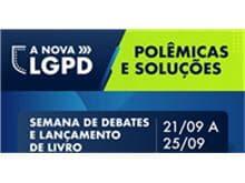 Lee, Brock, Camargo Advogados (LBCA) promove lançamento de livro e debates virtuais sobre a nova LGPD