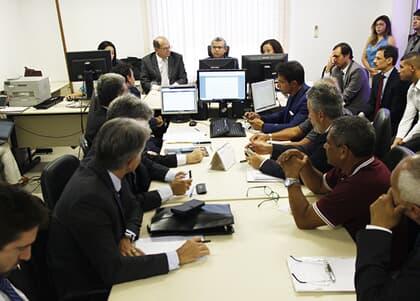 Justiça do Trabalho homologa acordo parcial entre MPT e Vale