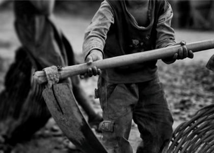 Justiça do Trabalho mobiliza sociedade no combate ao trabalho infantil
