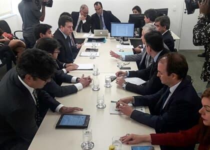 Vale fecha acordo preliminar para reparação pela tragédia em Brumadinho