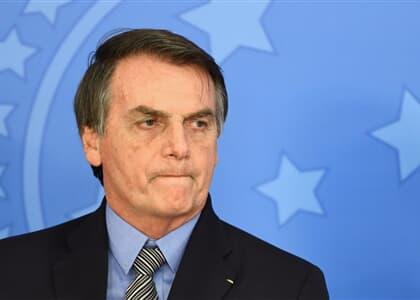 Justiça suspende campanha de Bolsonaro contra isolamento