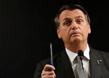 Bolsonaro sanciona com vetos a lei de abuso de autoridade