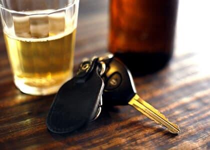 Acordo de não persecução penal por embriaguez ao volante é homologado em SC