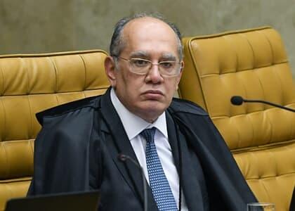 "Gilmar Mendes avalia Moro na pasta da Justiça durante pandemia: ""o piloto fugiu"""
