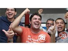 Gedeon Pitaluga vence eleição da OAB/TO