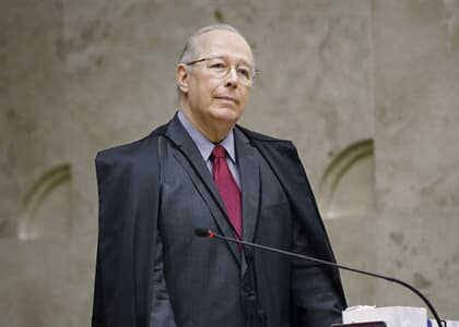 Ministros do STF às vésperas da aposentadoria não poderão relatar novas ações
