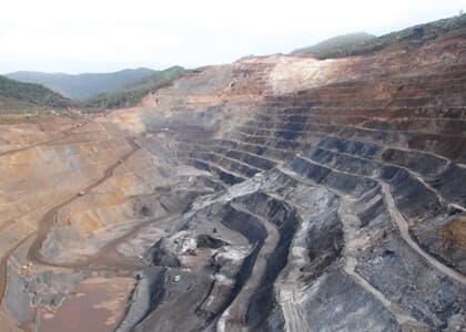 Por risco de rompimento de barragem, prazos e expediente são suspensos em Barão de Cocais/MG