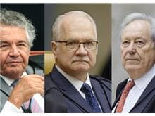 Marco Aurélio, Fachin e Lewandowski julgam inconstitucional multa para advogado que abandona processo