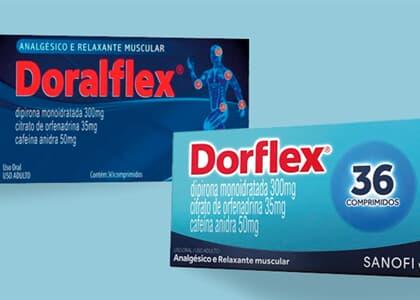 STJ: São inválidos registros de Doralflex e Neodoraflex por confusão com marca Dorflex