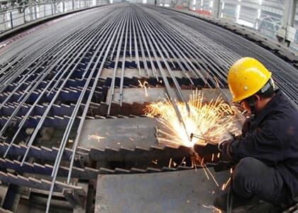 Indústria siderúrgica terá protestos suspensos por tempo indeterminado