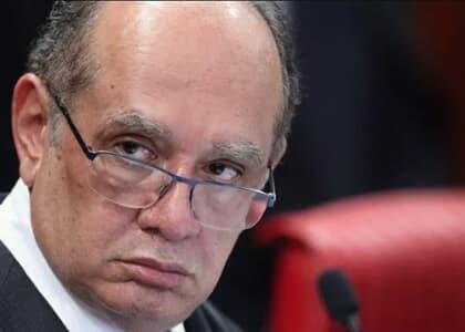 """CNMP aplica pena de censura a promotor que chamou Gilmar Mendes de """"laxante"""""""