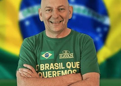 """Dono da Havan é alvo de ACP por chamar advogados de """"porcos"""" e """"bando de abutres"""""""