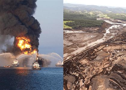 Tragédias mineiras e petroleiras na América geram impactos nos âmbitos judicial e normativo