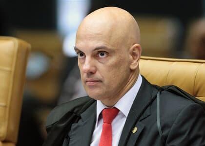 Moraes esclarece que investigados no inquérito que apura fake news têm pleno acesso aos autos