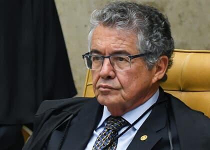 Marco Aurélio submete ao plenário ação que cobra providências do governo contra queimadas