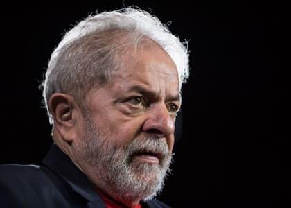 TSE indefere registro de candidatura de Lula