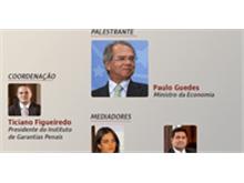 WEBINAR - Reflexos das decisões judiciais na política econômica