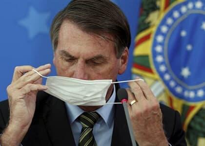 Hospital que atendeu comitiva de Bolsonaro deve mostrar lista de infectados por coronavírus