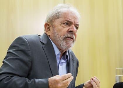 MPF volta atrás e desiste do pedido de anulação de sentença contra Lula