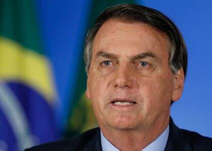 Bolsonaro veta artigo que permitia redução de 50% das alíquotas do Sistema S por apenas dois meses
