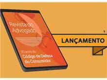 AASP lança revista sobre o Código de Defesa do Consumidor