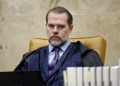 Toffoli vai ao CNMP contra procurador da Lava Jato por ofensas ao Judiciário